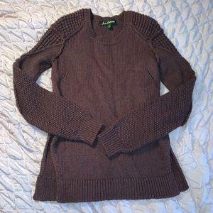 Knitted Sam Edelman sweater